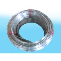 Wholesale Hot Zinc Coated Galvanized Bundy Tube For Refrigeration System 4.2mm × 0.5mm from china suppliers