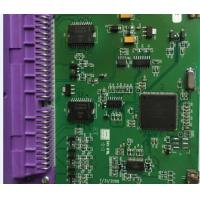 Quality Automotive PCB Assembly Transmission Controller PCB Board Assembly manufacturer for sale