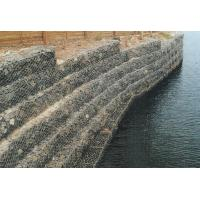 Wholesale High quality of 2x1x1m/3x2x1m of Gabion box(10 years' factory) from china suppliers