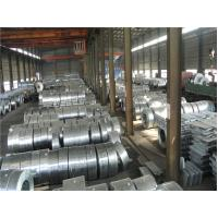 Wholesale SGCE DX54D+Z Galvanized Steel Coil / Strips / Sheets High Strength JIS G3313 from china suppliers