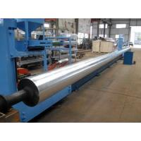 Quality GRP pole filament winding production line for sale