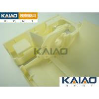 Wholesale Smooth Extruding Prototype Plastic Molding Electroplating Surfaces from china suppliers