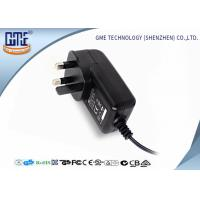China CE Class 6 UK Standard switching power adapter 12v 2a for Indoor Water Purifier on sale