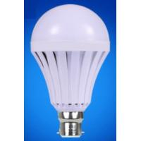 Wholesale 15 W PP material Emergency LED Rechargeable Bulb AC Power built in Li battery from china suppliers
