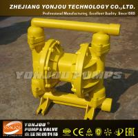 Wholesale electric double diaphragm pump from china suppliers
