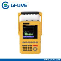 Wholesale 100A 576V class 0.1 Three-Phase KWh Meter Site Verification with 100A clamp on cts from china suppliers