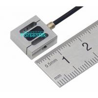 jr s-beam load cell