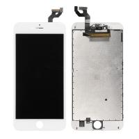 Wholesale For Apple iPhone 6S Plus LCD Screen and Digitizer Assembly - White - Grade A+ from china suppliers