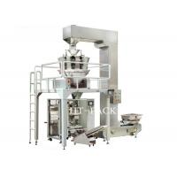 Wholesale Large Food Sachet Packaging Machine Automatic Weighing And Packing Machine from china suppliers