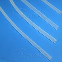 Buy cheap Platinum Cured High Temperature Food Grade Silicone Tubing With Thin Wall from wholesalers
