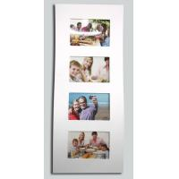 Wholesale Wholesale4 opening photo framewood phot frame white photo frame multi picture photo frame from china suppliers