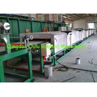 Wholesale Durable Rubber Mat Machine Continuous Vulcaning Floor Underlay Line from china suppliers