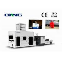 Wholesale Professional Full Automatic Non Woven Box Bag Making Machine With CE from china suppliers