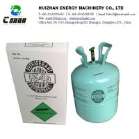 Wholesale Refrigerant GAS Environmental protection refrigerants R134 HFC Refrigerants from china suppliers