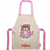 Wholesale Plastic Waterproof Cute Baking Cooking Apron PVC from china suppliers