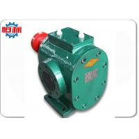 Wholesale Gear Type Bitumen Transfer Pump Electric Motor Driven 440V 50hz Or 60hz from china suppliers