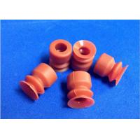 Wholesale Clear Heat Resistant Silicone Rubber Gasket from china suppliers