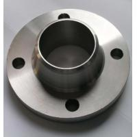 Wholesale A105 weld neck flange from china suppliers