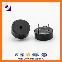 Wholesale RoHs Certificate PPO material Piezo Alarm Buzzer Operating Voltage 1-25Vp-p from china suppliers