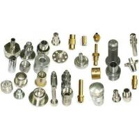 Wholesale Micro High Precision Copper / Brass / Bronze CNC Milling Parts Of Plating , ISO 9001 from china suppliers