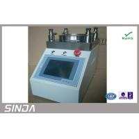 Wholesale Touch - screen corners polishing machine / Optical Fiber Grinding Machine from china suppliers