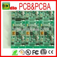Wholesale multilayer pcb,washing machine pcb board,weighing scale pcb from china suppliers