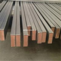 Wholesale titanium coaded copper rod bar from china suppliers