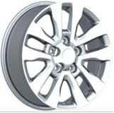 Wholesale Toyota 5 Hole Silver Wheelbase Alloy Wheels 20 Inch Fuel - Efficient from china suppliers