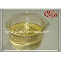 Wholesale Injectable Primobolan Steroid , Primobolan Bodybuilding / Fat Loss from china suppliers