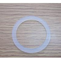 Buy cheap Molding Food Grade Silicone Rubber Products / Silicone O ring Seals from wholesalers