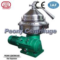 Wholesale Biodiesel Making Machine Disc Bowl Separator - Centrifuge Glycerol Centrifuge from china suppliers