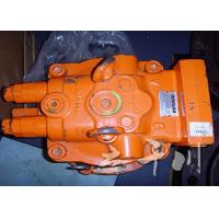 Wholesale Genuine Hydraulic Excavator Parts Swing Motor Slew Gear SM220-06 for Volvo EC210 from china suppliers