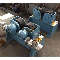 Wholesale Tank rotator and pipe turning rolls welding automation tools designed model from china suppliers