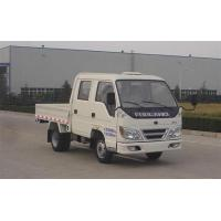 Wholesale FOTON FORLAND 4*2 mini cargo truck from china suppliers