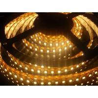 Quality Flexible LED Strip Light SMD3528 Warm White for sale