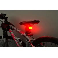 Wholesale Mini Rubber Flashing Warning Led Bike Lights Bicycle Decorative Hanging Light from china suppliers