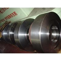 Wholesale Custom Heavy Truck Forged Steel Rings , Carbon Steel Rings  OD 200 - 1600mm  ID 100 - 1000mm from china suppliers