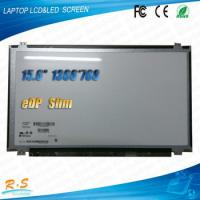 Wholesale 15.6 laptop lcd display LP156WHU-TPA1 LTN156AT31 B156XTN03.1 N156BGE-EB1/E41 from china suppliers