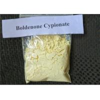 Wholesale Mass Building Prohormones Boldenone Cypionate Powder CAS 106505-90-2 from china suppliers