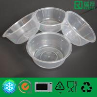 Quality PP Disposable Take Away Food Container 625mll for sale