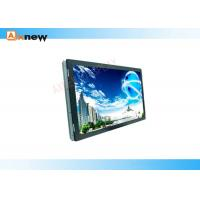Wholesale High Resolution 1080P IPS Wide Viewing Angle Monitor 27'' Open Frame LCD Display from china suppliers