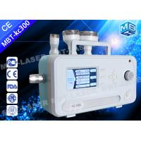 Wholesale Abdomen Multipolar Vacuum RF Beauty Machine Equipment 150 W MOS from china suppliers