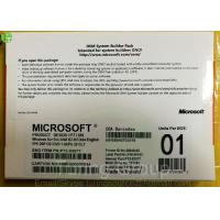 Quality Microsoft Windows Server 2008 R2 Enterprise 25 clts multi-language Genuine key OEM version for sale