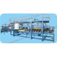 Wholesale color steel sandwich panel line from china suppliers