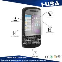 Wholesale Ultra Thin 0.33mm Blackberry Screen Protector with Anti-fingerprints from china suppliers