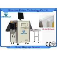 Wholesale High Definition Handbag X Ray Baggage Scanner Singel Energy Check Point from china suppliers