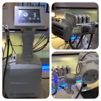 Wholesale Cavitation Radio Frequency Body Sculpting Machine  for body,face and eyes from china suppliers