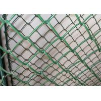 """Wholesale 2""""x 2"""" with 11ga wire/2.95mm chain wire fence 6'x100' length from china suppliers"""
