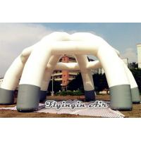 Wholesale 12m Giant Inflatable Spider Tent for Promotion, Event and Trade Show from china suppliers