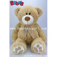 Wholesale Unique Stuffed Animals Large Size Wheat Teddy Bears With Big Belly from china suppliers